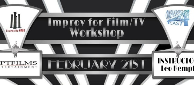 Improv for Film/TV Workshop