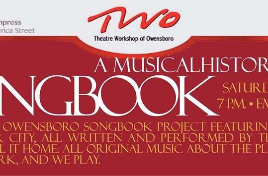 Owensboro Songbook