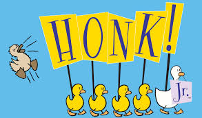 Honk, JR! Cast Announced