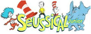 Seussical, Jr. Cast Announced!