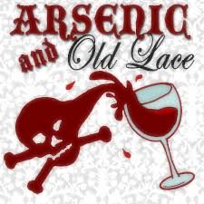 Arsenic & Old Lace @ The Empress