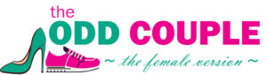 The Female Odd Couple @ Trinity Center | Flint | Michigan | United States