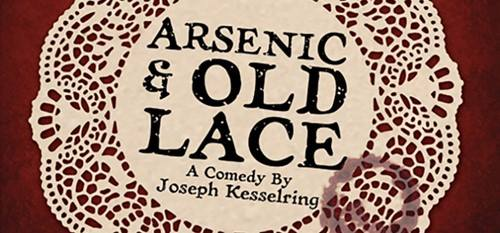 Arsenic & Old Lace Cast Announced