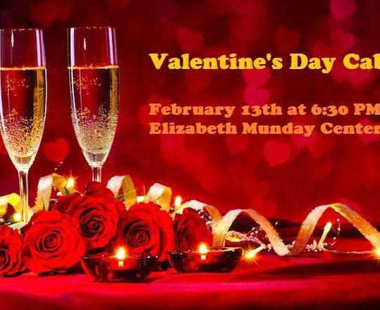 Valentine's Day Cabaret