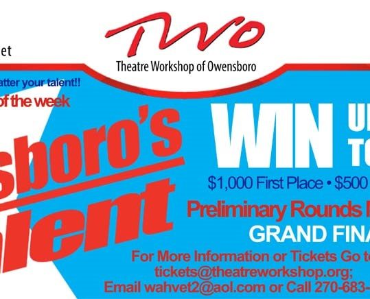 Owensboro's Got Talent