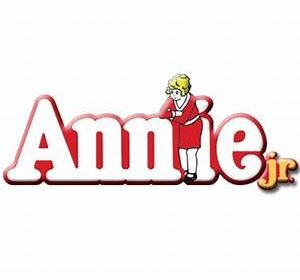 Annie Jr. Cast Announced