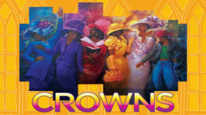 Crowns @ Trinity Center