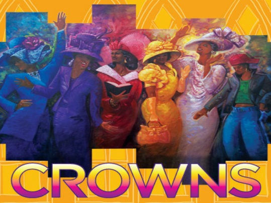 Crowns Auditions