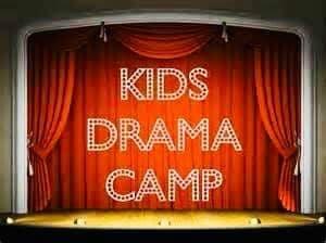 2021 Youth Summer Drama Camp